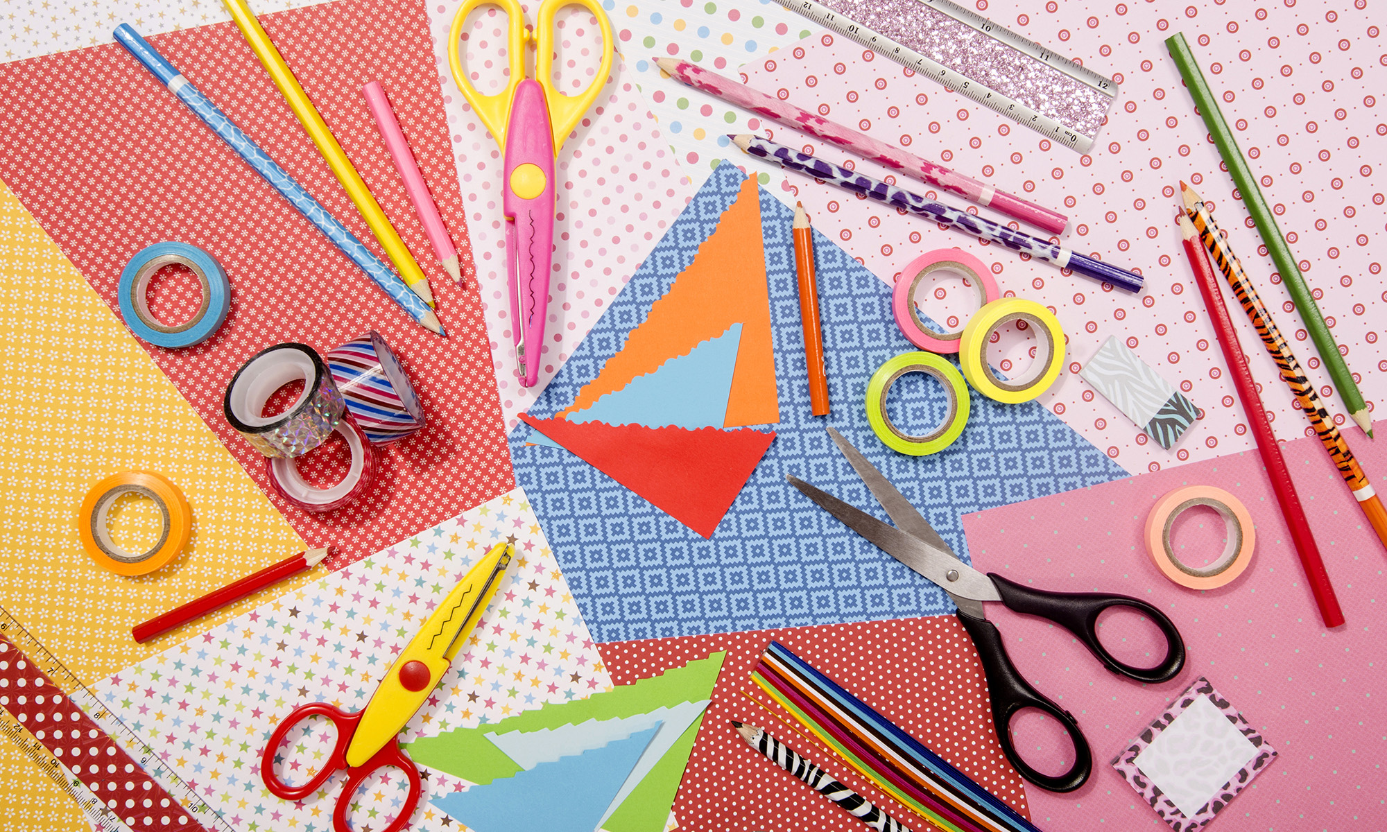 Scrapbooking innovation and creative tips